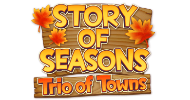 STORY OF SEASONS_ Trio of Towns logo (XSEED Games)
