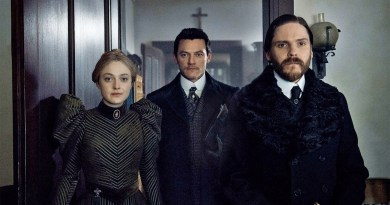 The Alienist New Trailer – TNT
