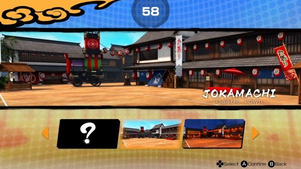 Dodgeball Rising (Happinet/ Asakusa Studios)