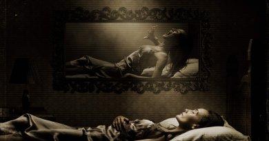 Slumber poster (Vertical Entertainment)