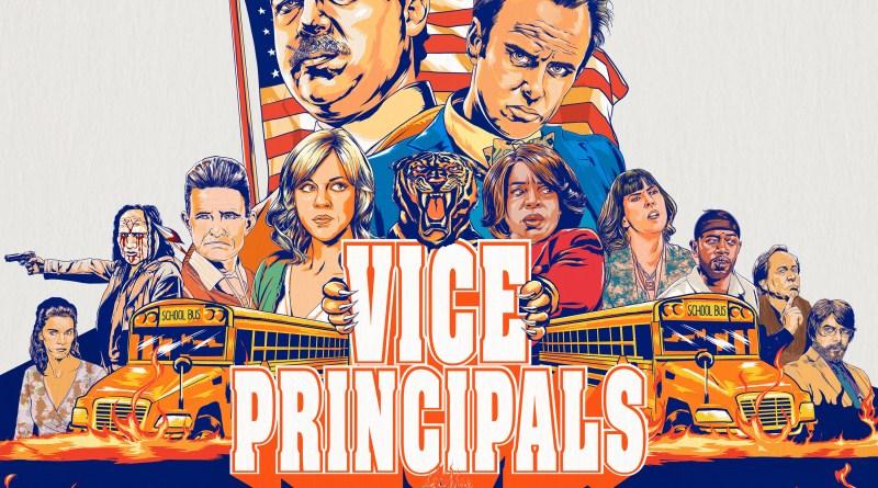 Vice Principals: Season 2 (HBO)
