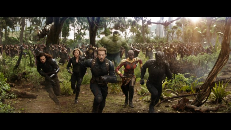 Avengers: Infinity War screencap (Marvel Studios)