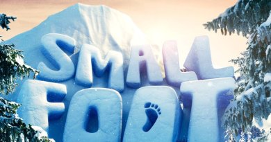 SMALLFOOT poster (Warner Bros. Pictures)