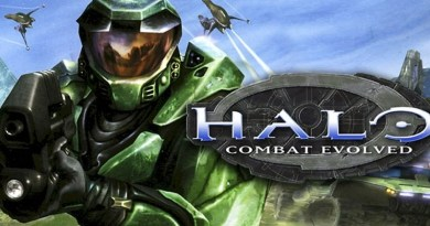 Halo: Combat Evolved Sweet 16