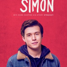 Love, Simon poster (20th Century Fox)