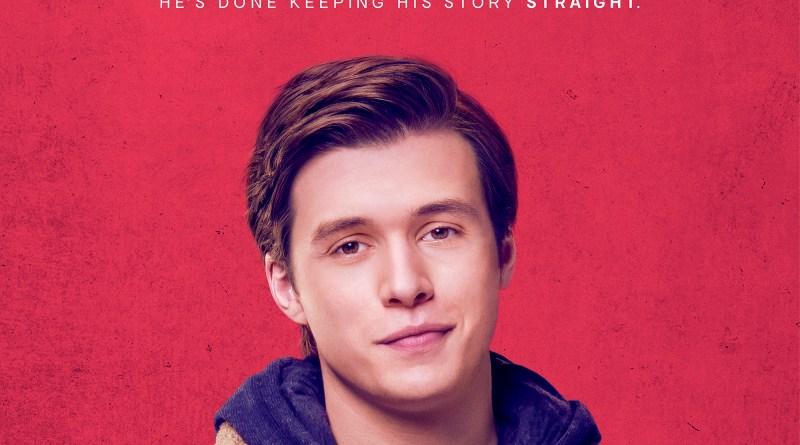 Love, Simon poster (20th Century Fox)