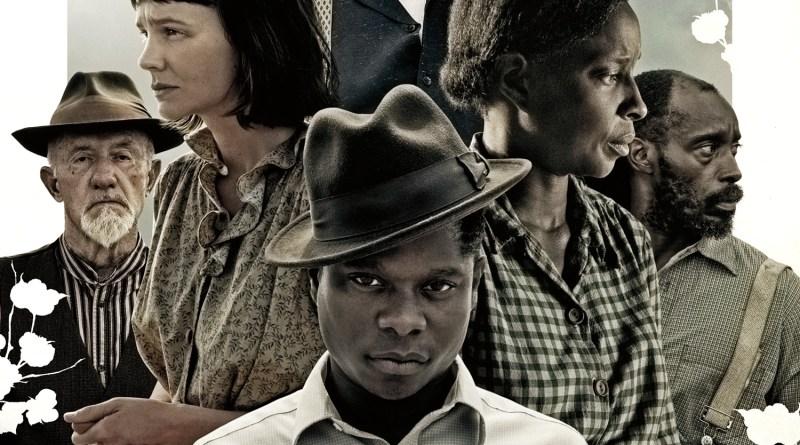 Mudbound poster (Netflix)
