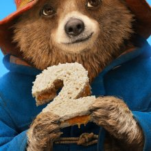 Paddington 2 poster (Warner Bros. Pictures)