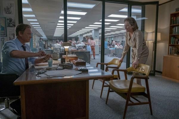 The Post still (20th Century Fox)