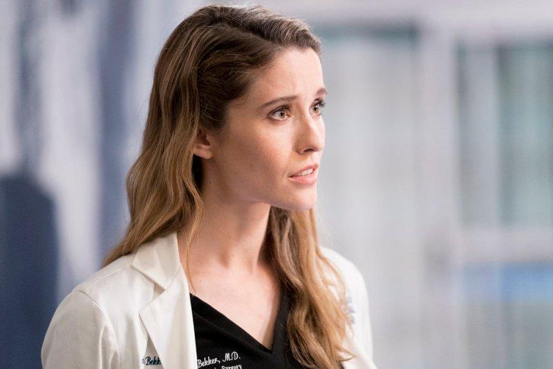 Chicago Med - Season 3