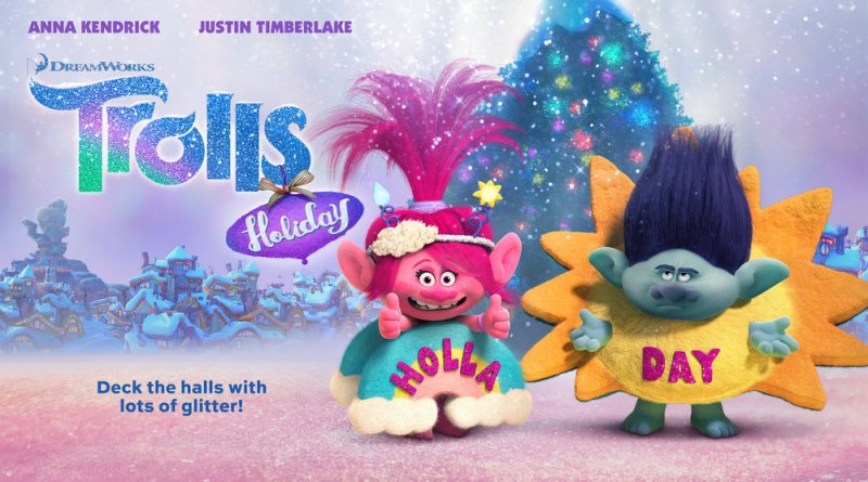 DreamWorks Trolls Holiday - Season 1