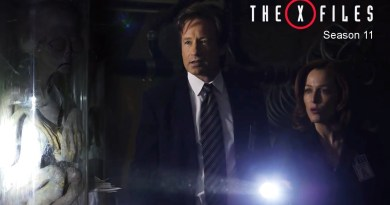 The X-Files Season 11 Premiere Date Announced – Fox Network