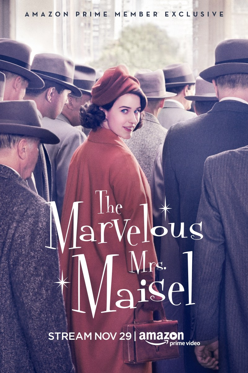The Marvelous Mrs. Maisel: Season One