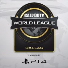 Call Of Duty World League (Activision)