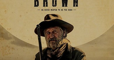 The Ballad Of Lefty Brown (A24 Films)