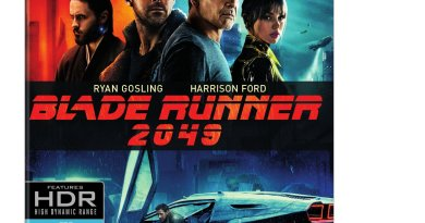 Blade Runner 2049 4K Ultra HD/Blu-Ray/Digital HD (Warner Bros. Home Entertainment)