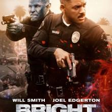 Bright poster (Netflix)