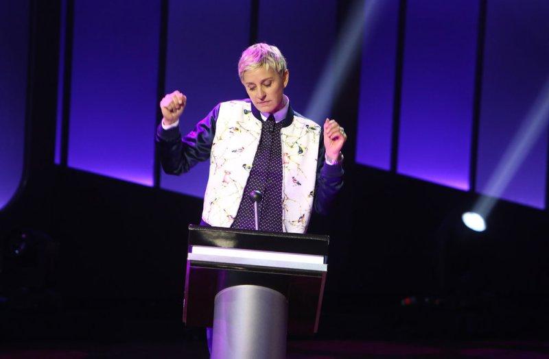 Ellen's Game of Games - Season 1