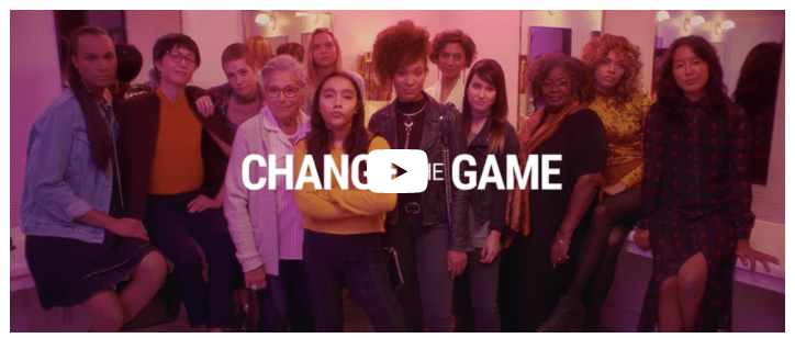 Change The Game (Google Play)