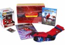 Spider-Man: Homecoming Limited Edition Box (Sony Pictures Home Entertainment)