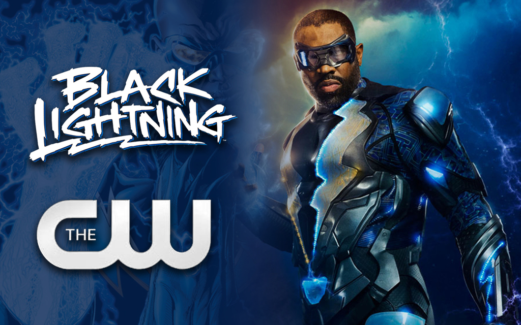 Black Lightning : Origin Trailer - The CW