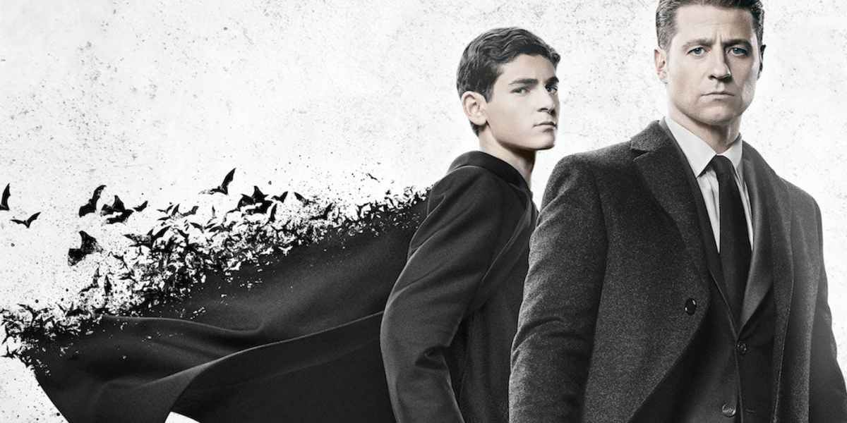 "Gotham S4E12: ""Pieces Of A Broken Mirror"" - Fox Network"