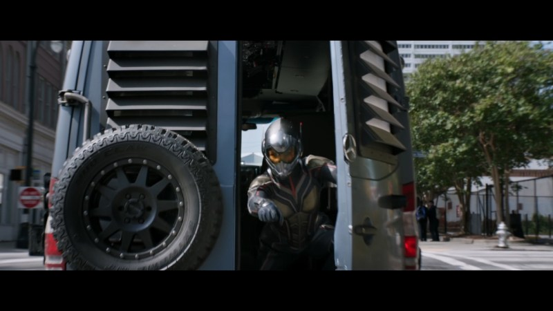 Ant-Man And The Wasp still (Marvel Studios)