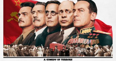 The Death of Stalin Official Greenband Trailer – IFC Films