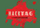 Hacktag artwork (Piece Of Cake Studios)