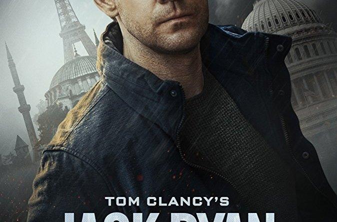Tom Clancy's Jack Ryan (Amazon)