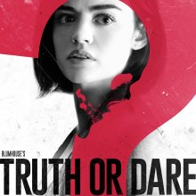 Truth Or Dare poster (Blumhouse/Universal)
