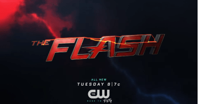 "The Flash 4.11 Preview: ""The Elongated Knight Rises"" – The CW"
