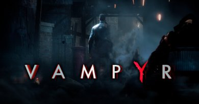 Vampyr: New Developer Webseries Ep1 and More About the Game!