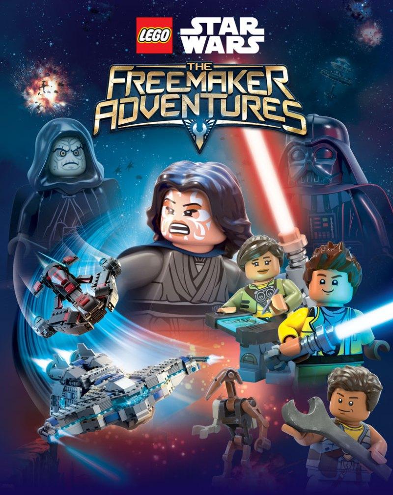 star wars freemaker