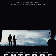 7 Days In Entebbe poster (Focus Features)