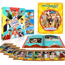 The Sandlot 25th Anniversary Collector Edition (20th Century Fox Home Entertainment)
