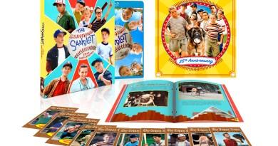 The Sandlot 25th Anniversary Collector Edition (20th Century Fox Home Entertainment)