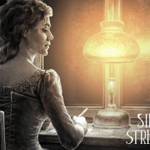 Silent Street main logo