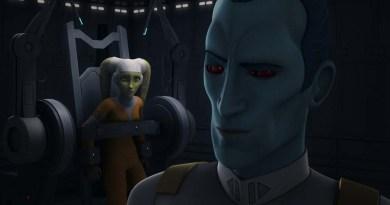 "Star Wars Rebels 4.10: ""Jedi Night"" Preview – Disney XD"