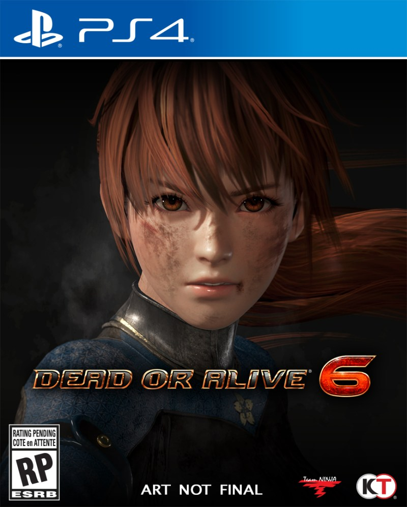 Dead Or Alive 6 Hits Evo 2018 | Nothing But Geek