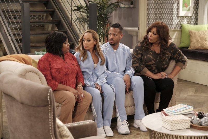 Marlon' Season 2, Episode 3   Respeck My Gossip