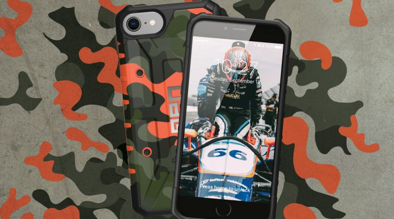 UAG Launches Special Edition Camo Pathfinder Series For ...