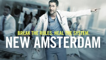 NBC's New Amsterdam: Cavitation Episode | Nothing But Geek