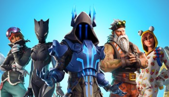 FORTNITE SEASON 9 Revealed! - New Trailers, Patch Notes & More
