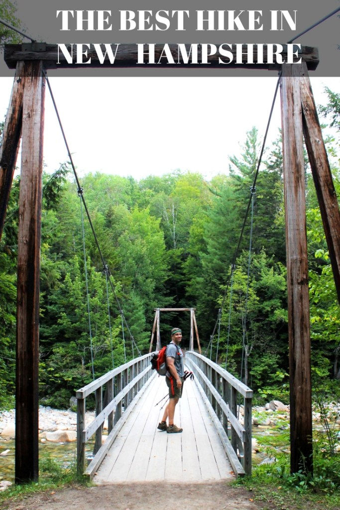This is the best hike in New Hampshire