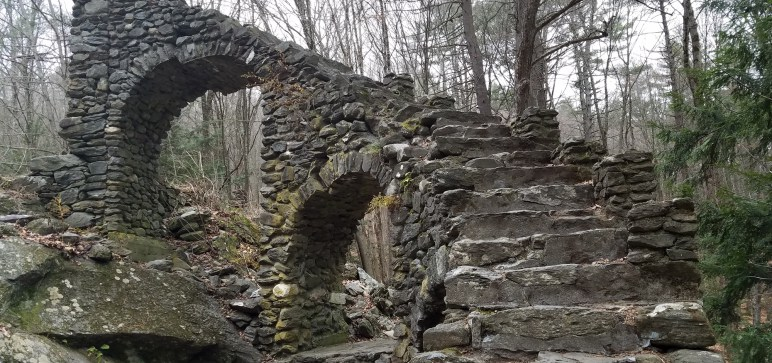 Are you up for a challenge? New Hampshire's Haunted Hikes