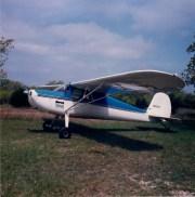 Cessna Lg