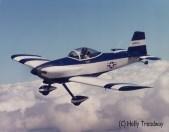 Stu McCurdy's RV-3