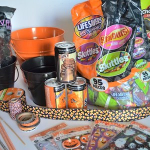 DIY BOO Kits To BOO Your Neighbors