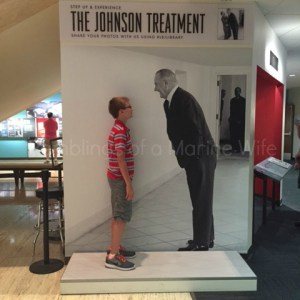 Lyndon B. Johnson Presidential Library and Museum